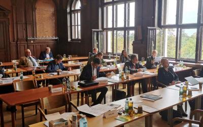 PEFC Austria Hauptversammlung 01.10.2020
