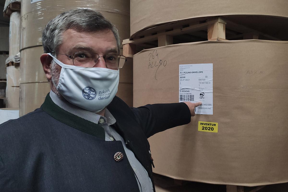 OEKI-Oesterreichische-Kuvertindustrie-PEFC-zertifiziert-PEFC-Austria